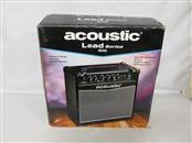 ACOUSTIC Guitar Amp G10 Lead Twin Channel Amp